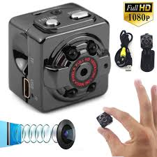 <b>SQ8</b> Mini DV Camera 1080P HD Car Sport <b>IR Night Vision</b> Spy ...