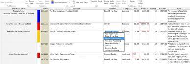 database tools database processing
