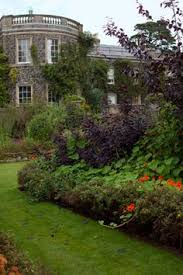 Small Picture The Shamrock Garden at Mount Stewart Northern Ireland National