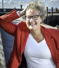 Profil Margot Böhm