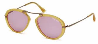 Tom Ford Aaron 0473 39Y Sunglasses | Lookeronline