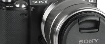Sony Nex Comparison Chart Reviewed Cameras