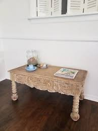 shabby chic cheap furniture. Old Shabby Chic, French Country Cottage Style, Solid Wood Coffee Table 3 Ft Long Chic Cheap Furniture