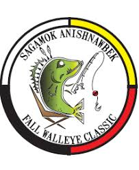 Image result for sagamok fall walleye classic