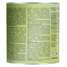 <b>Масло для пола</b> цвет орех 1 л в Иваново – купить по низкой цене ...