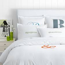 make your mark cotton collection personalized or monogrammed mark and graham