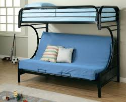 Bunk Bed With Sofa Bunk Bed With Futon Bottom Loft Bed With Sofa