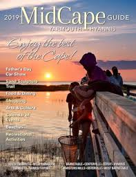 Midcape Guide 2019 By Alison Caron Design Issuu