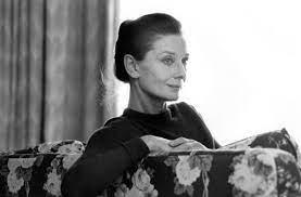 Audrey Hepburn Height (Page 1) - Line ...