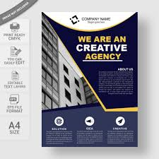 free flayers modern corporate flyer template free download wisxi com