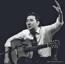 De Nieuwe Regentes   Flamenco gitarist Antonio Rey