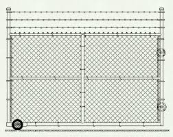 broken chain link fence png. Broken Iron Wire Fence Stock Photo Image Of Link Backdrop Chain Png