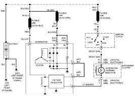 ford taurus starter wiring diagram the wiring 1998 ford taurus wiring diagram wirdig