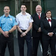 Security Officer Services | Contract Security