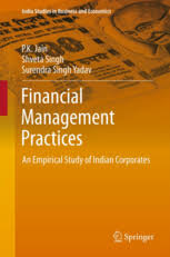 Finnancial Management Financial Management Practices An Empirical Study Of Indian