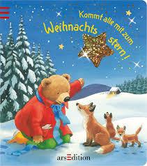 Kommt Alle Mit Zum Weihnachtsstern Amazonde Mia Reinke