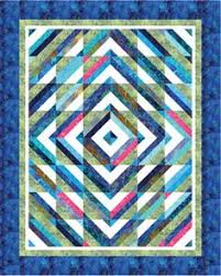 You have to see Jenny Doan's 'tube' quilt on Craftsy! - Looking ... & You have to see Jenny Doan's 'tube' quilt on Craftsy! - Looking for quilting  project inspiration? Check out Jenny Doan's 'tube' quilt by member Waz… Adamdwight.com