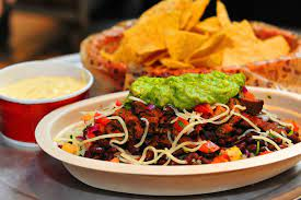Chipotle Mexican Grill testing plant ...
