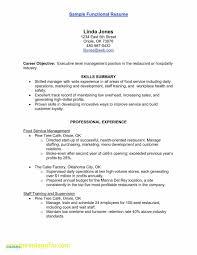 Maintenance Mechanic Resume Sample It Technician Resume Sample Pdf New Valid Maintenance Technician