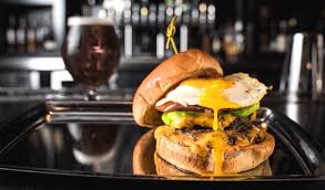 downey property management lock key social drinkery kitchen burgers