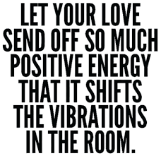 Positive Energy Quotes Gorgeous Your Love Is My Energy Quotes Combined With All The Positive Energy