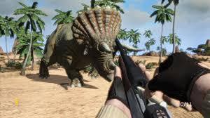 13 carnivores dinosaur hunter reborn
