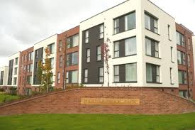 Flat To Rent In Monticello Way, Bannerbrook Park, Coventry