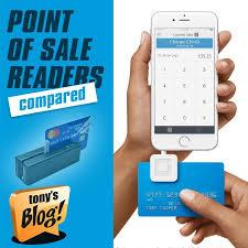 Uk Mobile Credit Card Readers