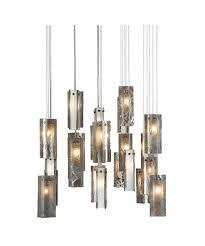 infinite possibilities with custom chandeliers