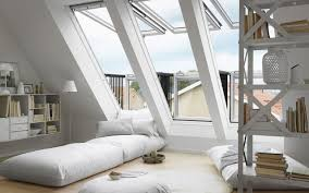 Three Success Tips For Converting An Attic Into Living Space - Attic bedroom