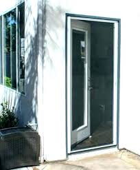 phantom retractable screen door. Architecture Retractable Screen Door Review Reviews For Sliding Within Doors Prepare 2 Phantom Calgary