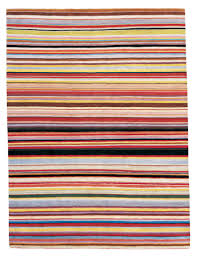 Striped Rug Adds to Your Home a Serene Beauty - Furniture and Decors.com