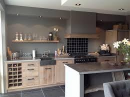 Keuken Landelijk Wit Fresh Woonkamer Inspiratie Taupe Fotos Het