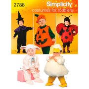 Halloween Costume Patterns Beauteous Halloween Costume Sewing Patterns