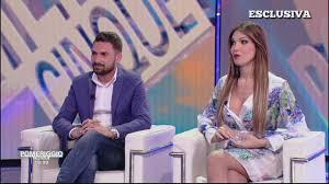 Video Pomeriggio Cinque Il primo matrimonio trans d Italia.