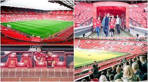 + манчестер юнайтед manchester united u23 manchester united u18 manchester united uefa u19 manchester united молодёжь. Manchester United Museum Old Trafford Stadium Tour Overseasattractions Com