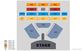 Trump Taj Mahal Xanadu Theater Atlantic City Tickets