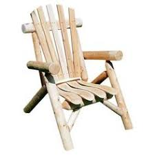 Western <b>Red</b> Cedar Athena <b>Solid Wood</b> Adirondack Chair in <b>2019</b> ...
