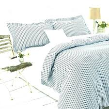 blue striped bedding striped bedding set full image for blue and white striped bedding sets blue