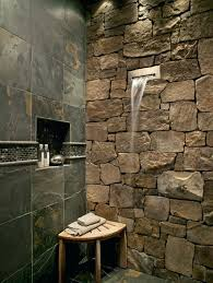 rustic bathroom tile designs shower ideas with home interior remarkable bridal baby designs o63 rustic