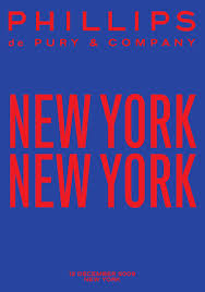New York New York By Phillips De Pury Co Issuu