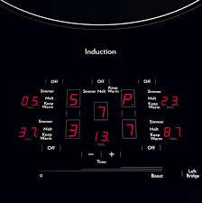 jenn air induction cooktop. main image 1 2 jenn air induction cooktop j