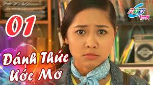 Đánh Thức Ước Mơ - Tập 1 | Phim thiếu nhi Việt Nam Hay Nhất 2019 - YouTube