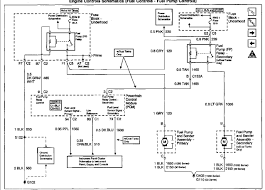 fan and fuel pump relay connector upgrade to newer delphi inside Relay Connector Diagram wiring for a 2002 gmc yukon the fuel pump circuit with delphi fuel pump fan and fuel pump relay connector relay connector diagram