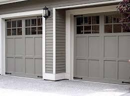 exceptional used garage door panels 12 carriage garage doors