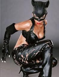 Catwoman batman halloween costume female. Patience Phillips Dc Movies Wiki Fandom