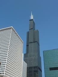 111 West Wacker U2013 Chicago Illinois US  AEWORLDMAPCOM 2110 Willis Tower Floor Plan