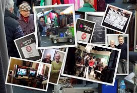 only fools and horses episode guide sport relief behind the scenes