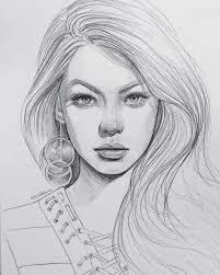 красивые девушки красивая девушка в 2019 г идеи для рисунков