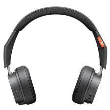 Купить <b>Наушники</b> Bluetooth <b>Plantronics BackBeat</b> 505 Dark Grey в ...